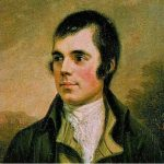 January Meeting – Burns Night