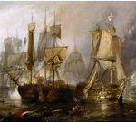 October Meeting – Trafalgar Night Celebration